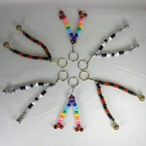 Sample Saddle Dangles