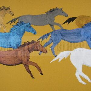 White Horses Rule