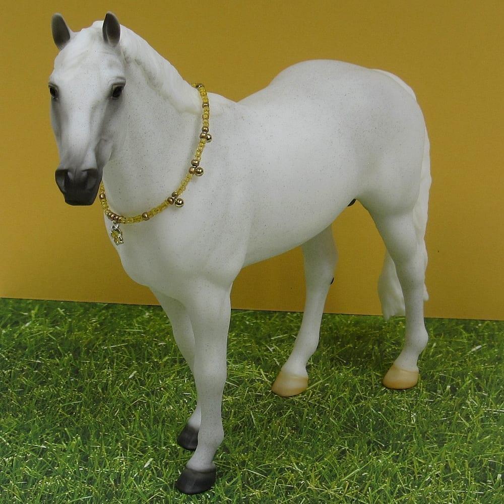Model Horse SteedBeads