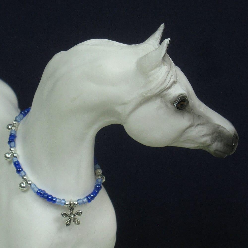 Small Model Horse Rhythm Beads