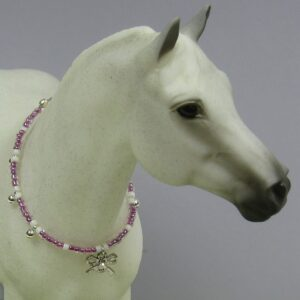 Model Horse Rhythm Beads