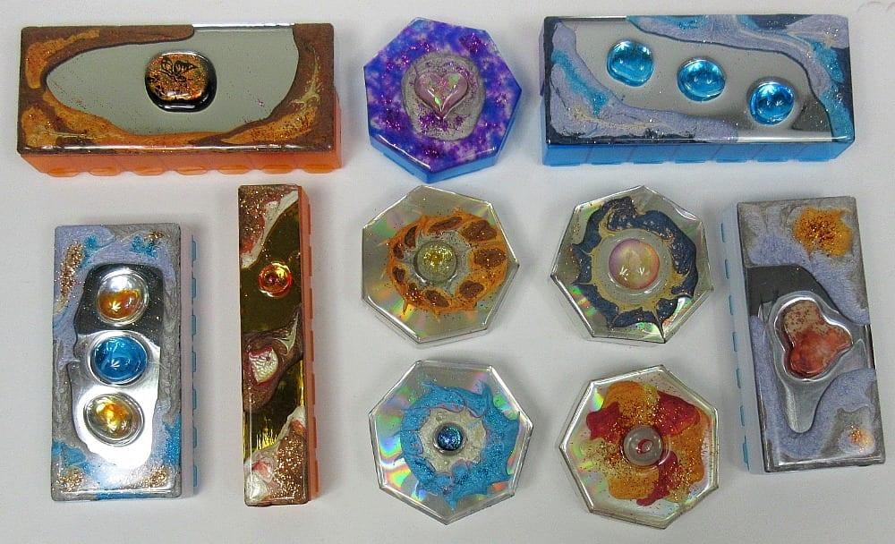 160118 10 Pillboxes