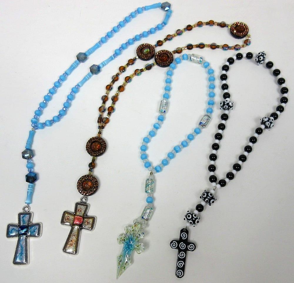 4 New Prayer Beads