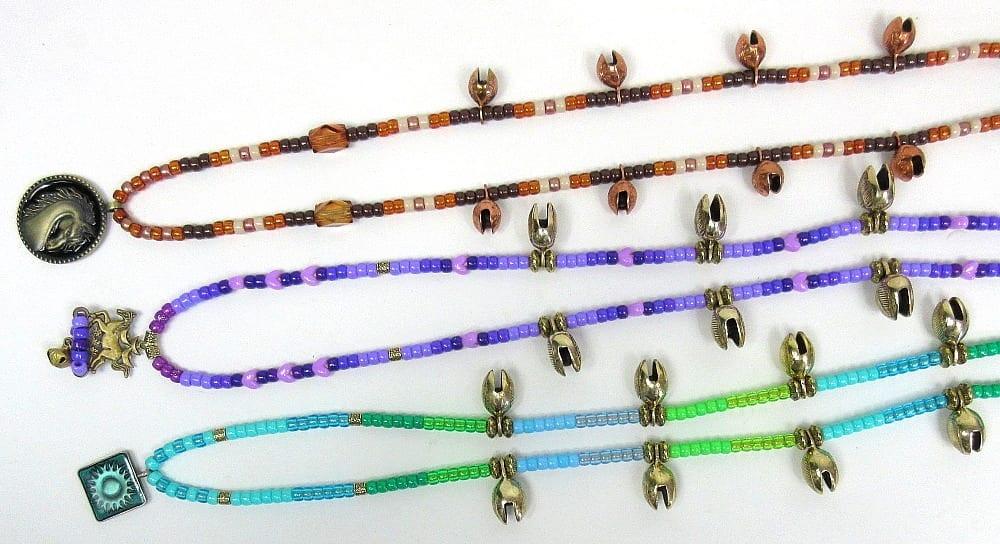 3 Rhythm Beads