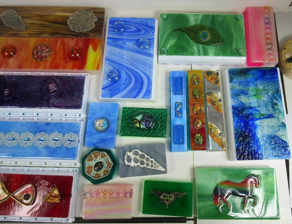 Pillboxes 1
