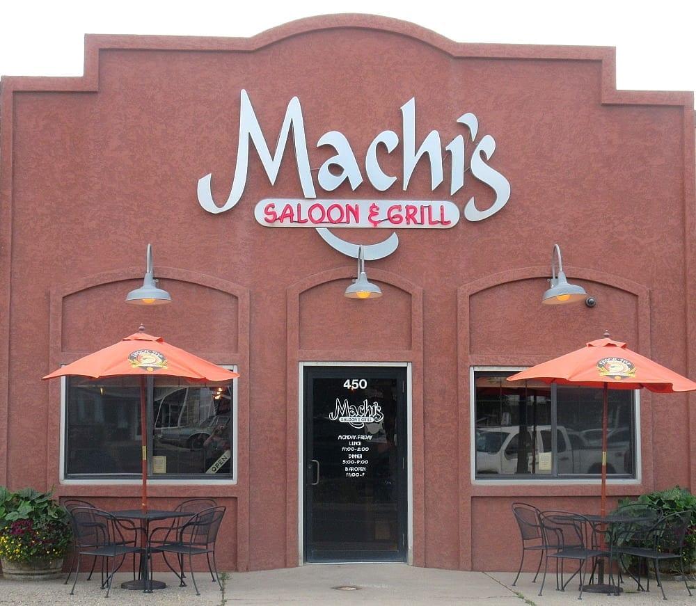 Machi's