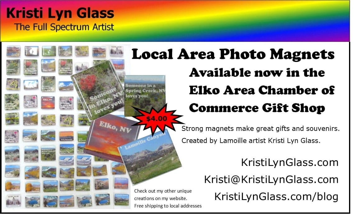 Chamber Magnet Ad