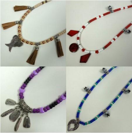 4 Rhythm Beads