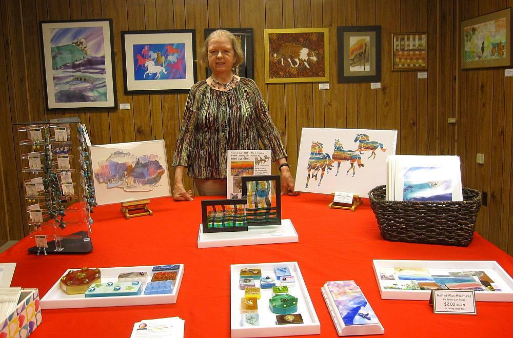 2012 ECAC Gallery Show